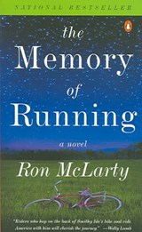 The Memory of Running | Ron McLarty |