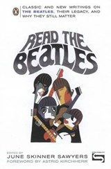 Read the Beatles | auteur onbekend |