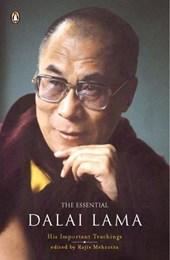 The Essential Dalai Lama