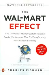 The Wal-Mart Effect | Charles Fishman |