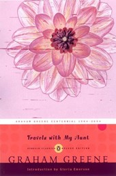 Travels With My Aunt | Graham Greene |