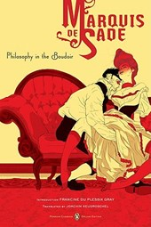 Philosophy in the boudoir (penguin deluxe)