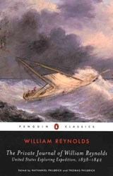 The Private Journal of William Reynolds | William Reynolds |