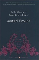 In The Shadow Of Young Girls In Flower | Marcel Proust |