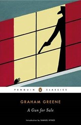 A Gun for Sale | Graham Greene |