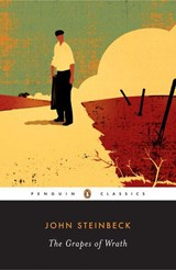 The Grapes of Wrath | John Steinbeck |