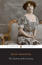 Custom of the Country | Edith Wharton |