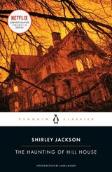 Haunting of hill house | Shirley Jackson |