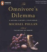 The Omnivore's Dilemma | Michael Pollan |