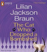 The Cat Who Dropped a Bombshell | Lilian Jackson Braun |