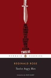 Twelve Angry Men | Reginald Rose |