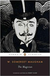 The Magician | W. Somerset Maugham & Robert Calder |