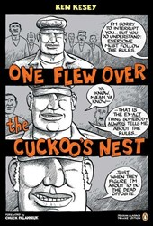One Flew Over the Cuckoo's Nest | Ken Kesey & Chuck Palahniuk & Robert Faggen |