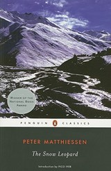The Snow Leopard | Peter Matthiessen |