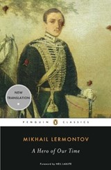 A Hero of Our Time | Mikhail Lermontov |