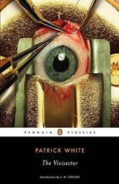 The Vivisector | Patrick White |