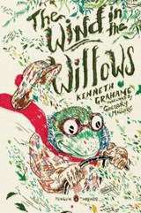 Wind in the willows (penguin thread) | Kenneth Grahame |