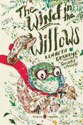 Wind in the willows (penguin thread)