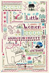 Little women (penguin thread)