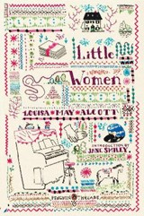 Little women (penguin thread) | Louisa May Alcott |
