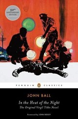 In the Heat of the Night | John Ball |