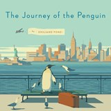 The Journey of the Penguin | Emiliano Ponzi |