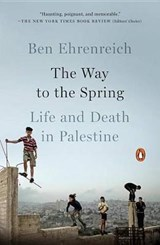 The Way to the Spring | Ben Ehrenreich |