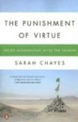 The Punishment of Virtue | Sarah Chayes |