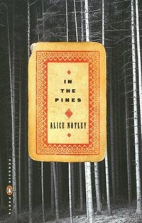 In the Pines | Alice Notley |
