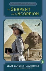 The Serpent and the Scorpion | Clare Langley-Hawthorne |