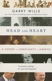 Head and Heart | Garry Wills |
