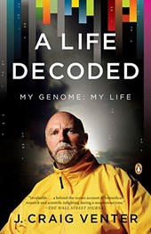 A Life Decoded | J. Craig Venter |