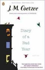 Diary of a Bad Year | J. M. Coetzee |