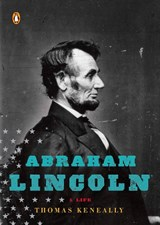 Abraham Lincoln | Thomas Keneally |