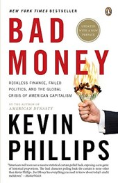 Bad Money | Kevin Phillips |