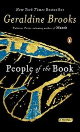 People of the Book | Geraldine Brooks |