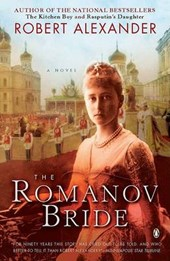The Romanov Bride | Robert Alexander |