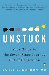 Unstuck | James S. Gordon |
