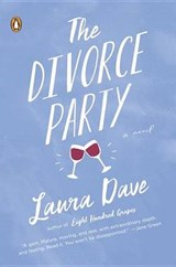 The Divorce Party | Laura Dave |