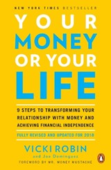 Your Money or Your Life | Robin, Vicki ; Dominguez, Joe ; Tilford, Monique |
