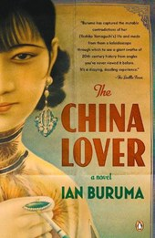 The China Lover | Ian Buruma |