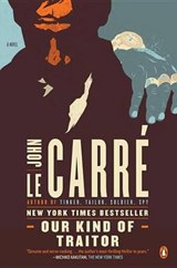 Our Kind of Traitor | John le Carré |