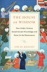 The House of Wisdom | Jim Al-Khalili |