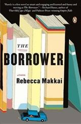 The Borrower | Rebecca Makkai |