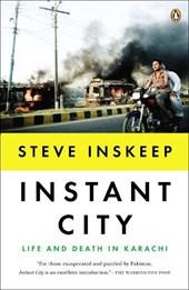 Instant City
