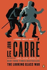 The Looking Glass War | John Le Carre |