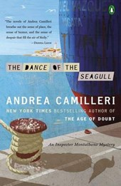 The Dance of the Seagull | Andrea Camilleri |