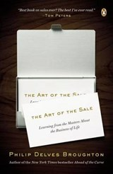 The Art of the Sale | Philip Delves Broughton |