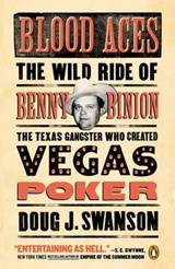 Blood Aces | Doug Swanson |