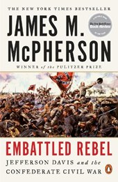Embattled Rebel | James M. McPherson |